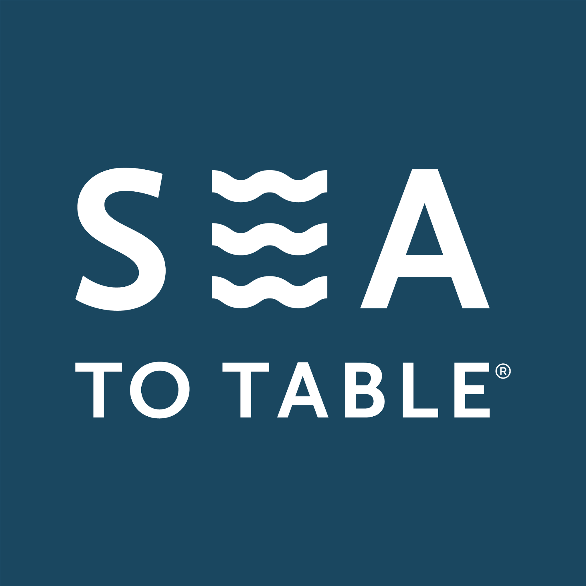 Logo for Sea to Table
