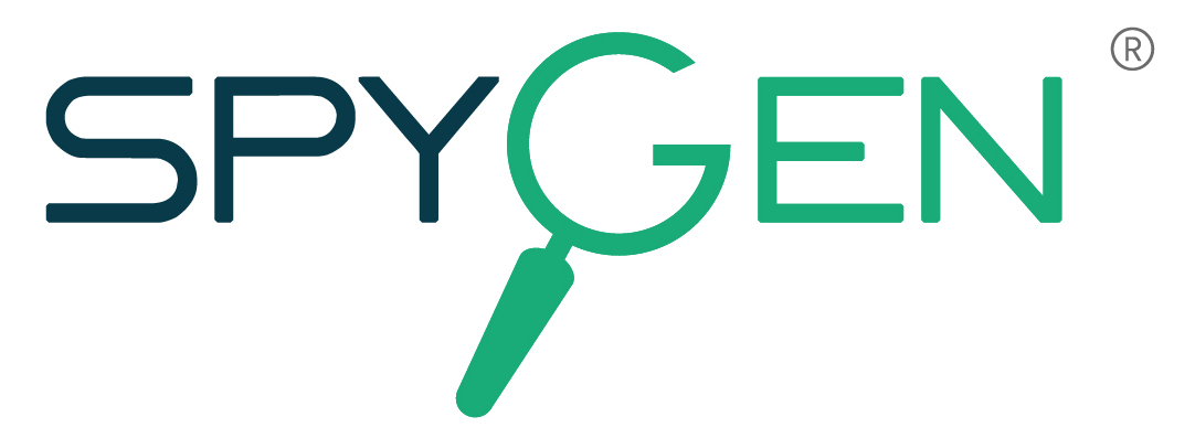 Logo for SPYGEN