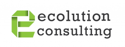 Logo for Ecolution Consulting