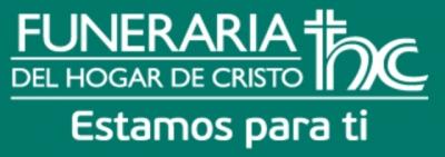 Logo for Funeraria del Hogar de Cristo