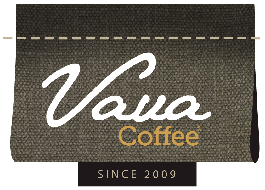 Logo for Vava Coffee Ltd.