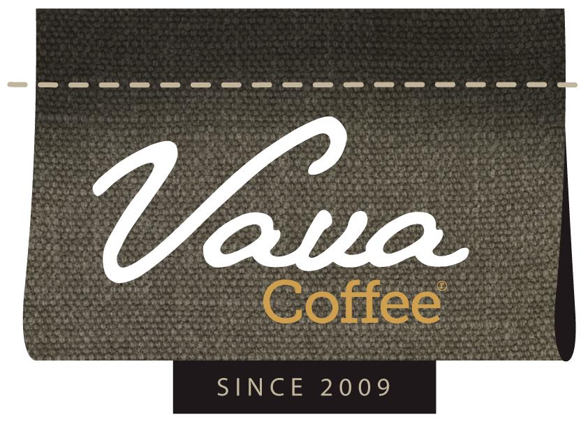 Logo for Vava Coffee Ltd.
