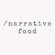 Logo for Narrative Food