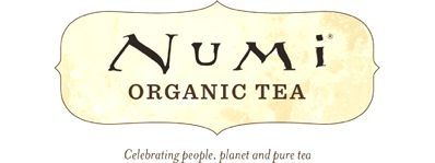 Logo for Numi Organic Tea