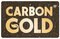 Logo for Carbon Gold Ltd