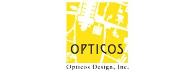 Logo for Opticos Design, Inc.