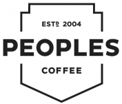 Logo for Peoples Coffee Limited
