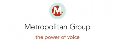 Logo for Metropolitan Group