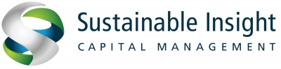 Logo for Sustainable Insight Capital Management