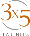 Logo for 3x5 Partners