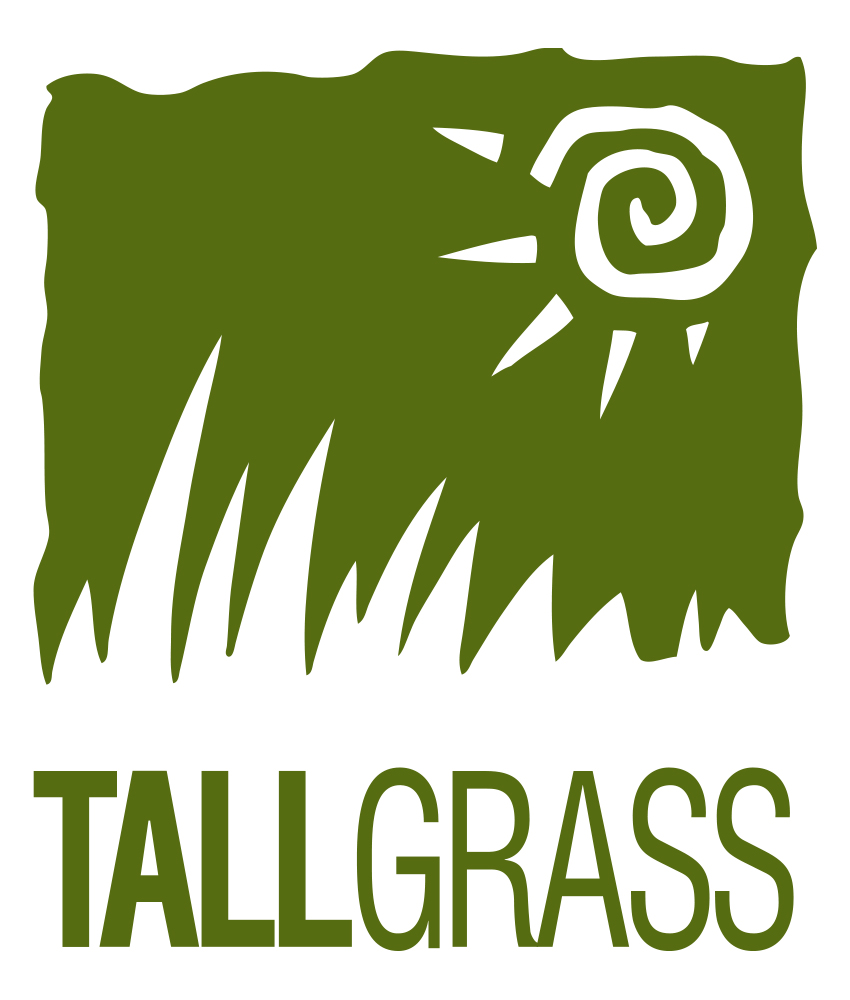 Logo for TallGrass