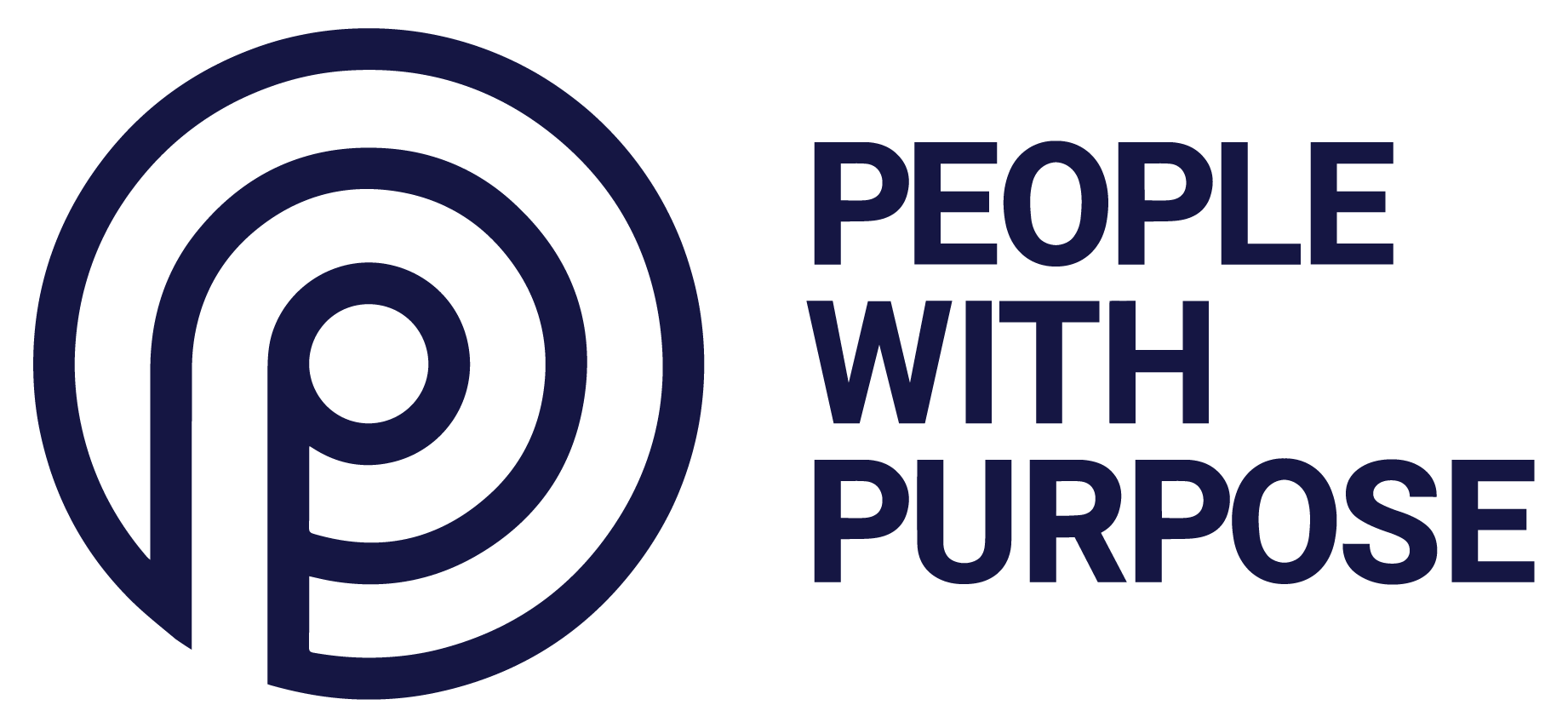 Logo for People With Purpose