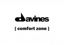 Logo for Davines