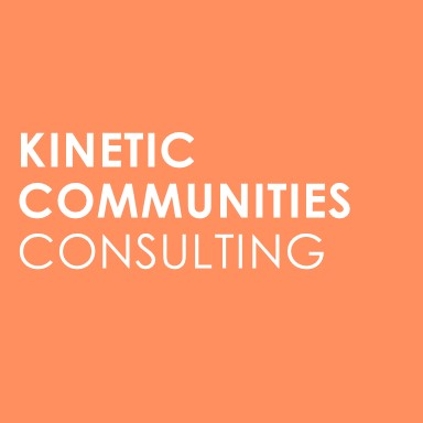 Logo for Kinetic Communities Consulting