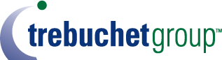 Logo for Trebuchet Group International LLC