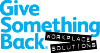 Logo for Give Something Back Workplace Solutions