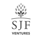 Logo for SJF Ventures