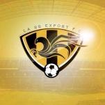 Logo for LA 25 SPORT
