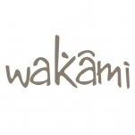 Logo for Wakami