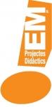 Logo for EM Projectes Didactics
