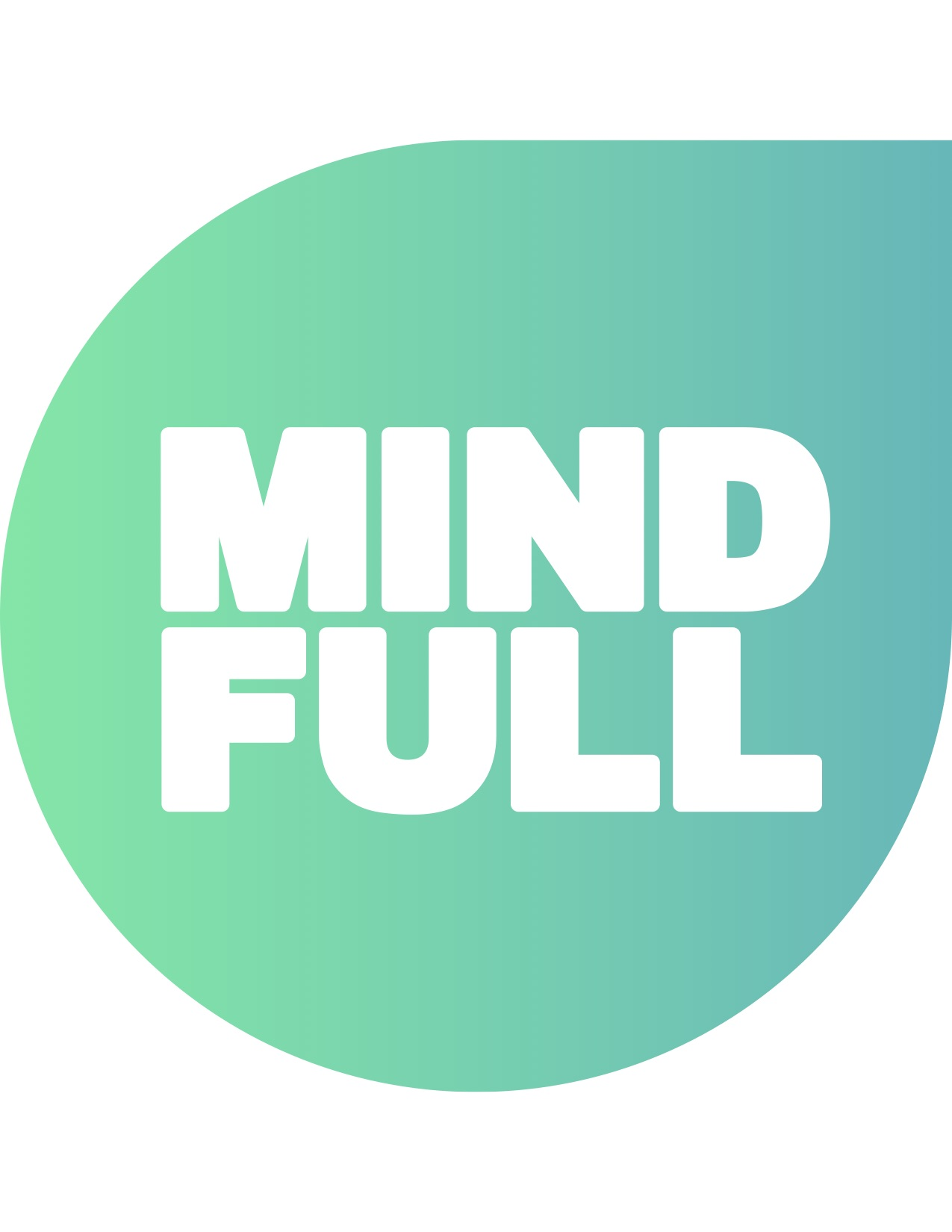 Logo for Mindfull