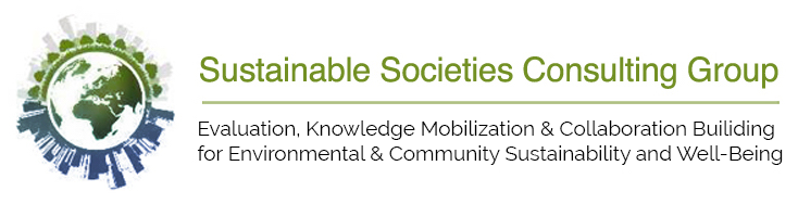 Logo for Sustainable Societies Consulting Group