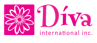 Logo for Diva International Inc.