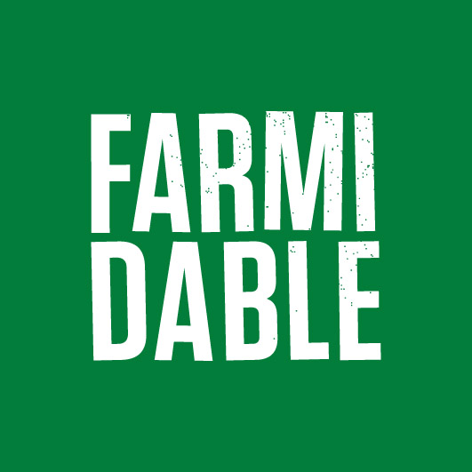 Logo for Farmidable