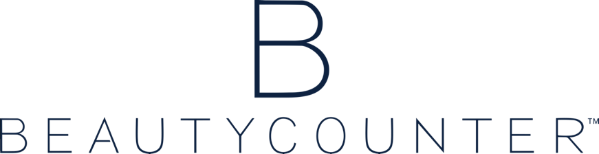 Logo for Beautycounter
