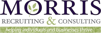 Logo for Morris Recruiting & Consulting