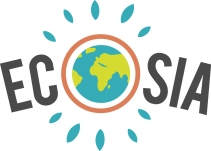 Logo for Ecosia GmbH