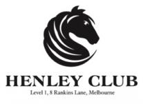 Logo for Henley Club