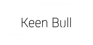 Logo for Keen Bull