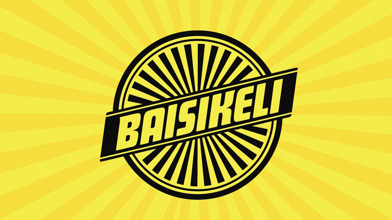 Logo for Baisikeli ApS