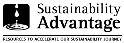 Logo for Sustainability Advantage