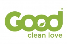 Logo for Good Clean Love