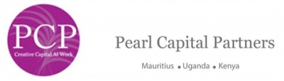 Logo for Pearl Capital Partners