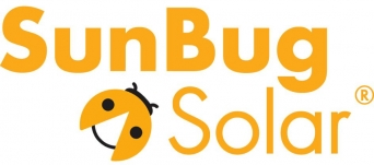 Logo for SunBug Solar LLC
