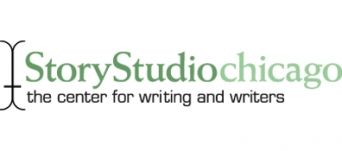 Logo for StoryStudio Chicago