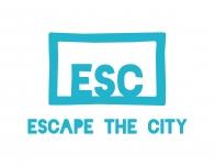 Logo for Escape the City