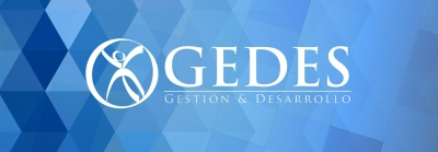 Logo for GEDES