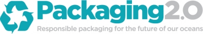 Logo for Packaging 2.0, Inc