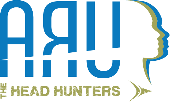 Logo for ARU