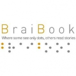 Logo for Braibook,SL