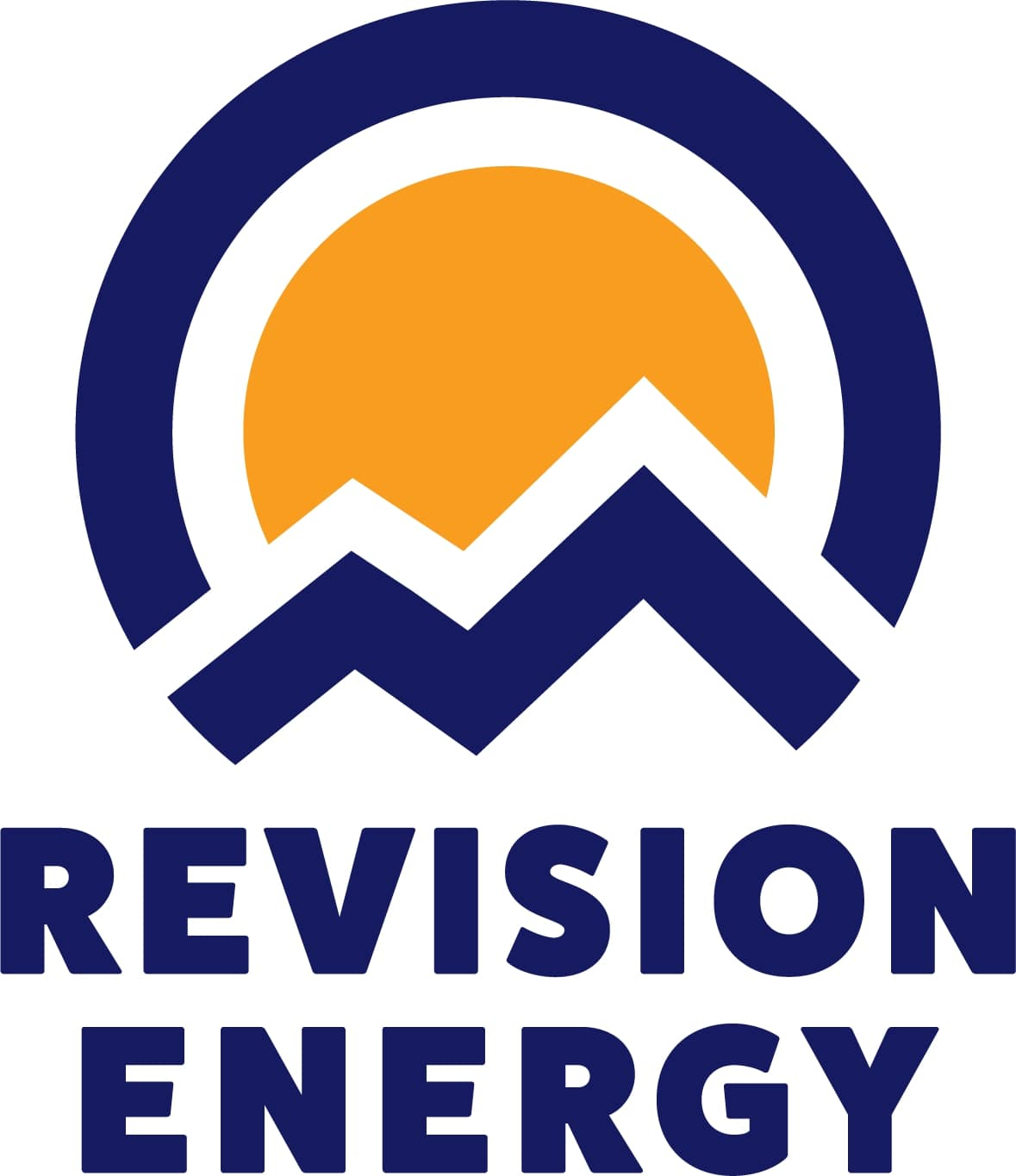 Logo for Revision Energy Inc