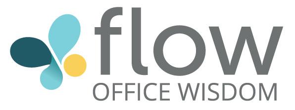Logo for Flow Office Wisdom