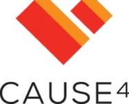 Logo for Cause4