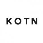 Logo for Kotn