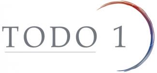 Logo for TODO1 COLOMBIA LTDA