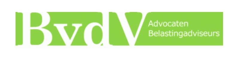 Logo for Bruggink & van der Velden Advocaten Belastingadviseurs BV